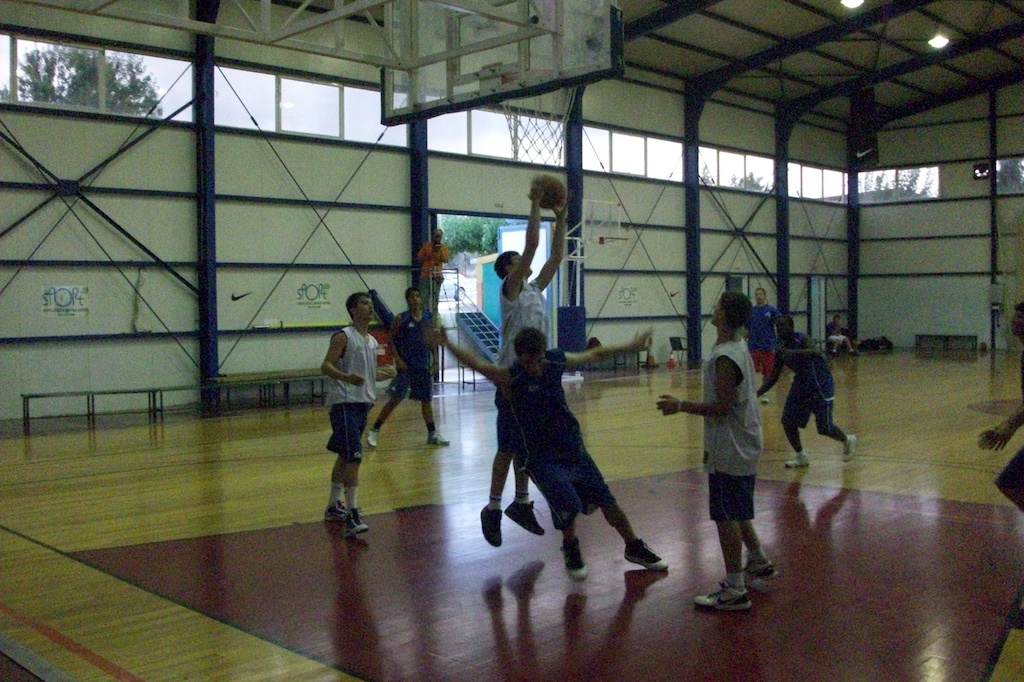 3o basketball power camr 118