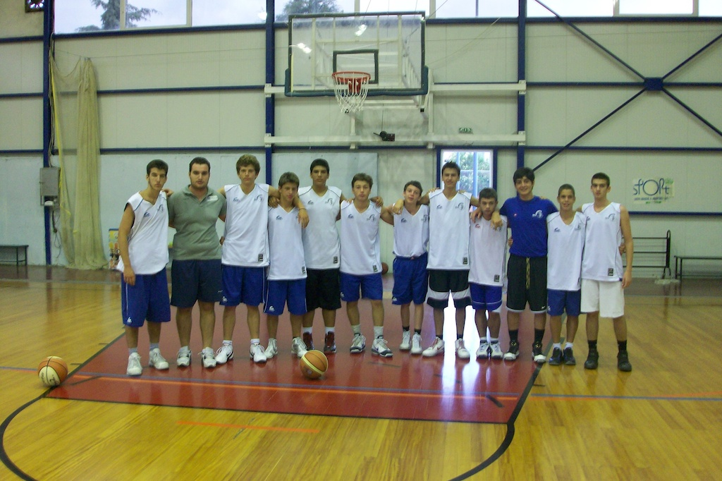 3o basketball power camr 132