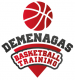Demenagas Basketball Training